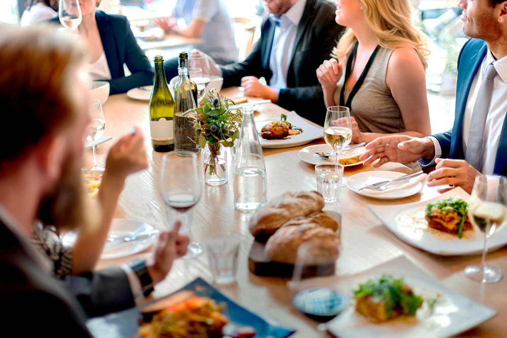Cenas de Empresa