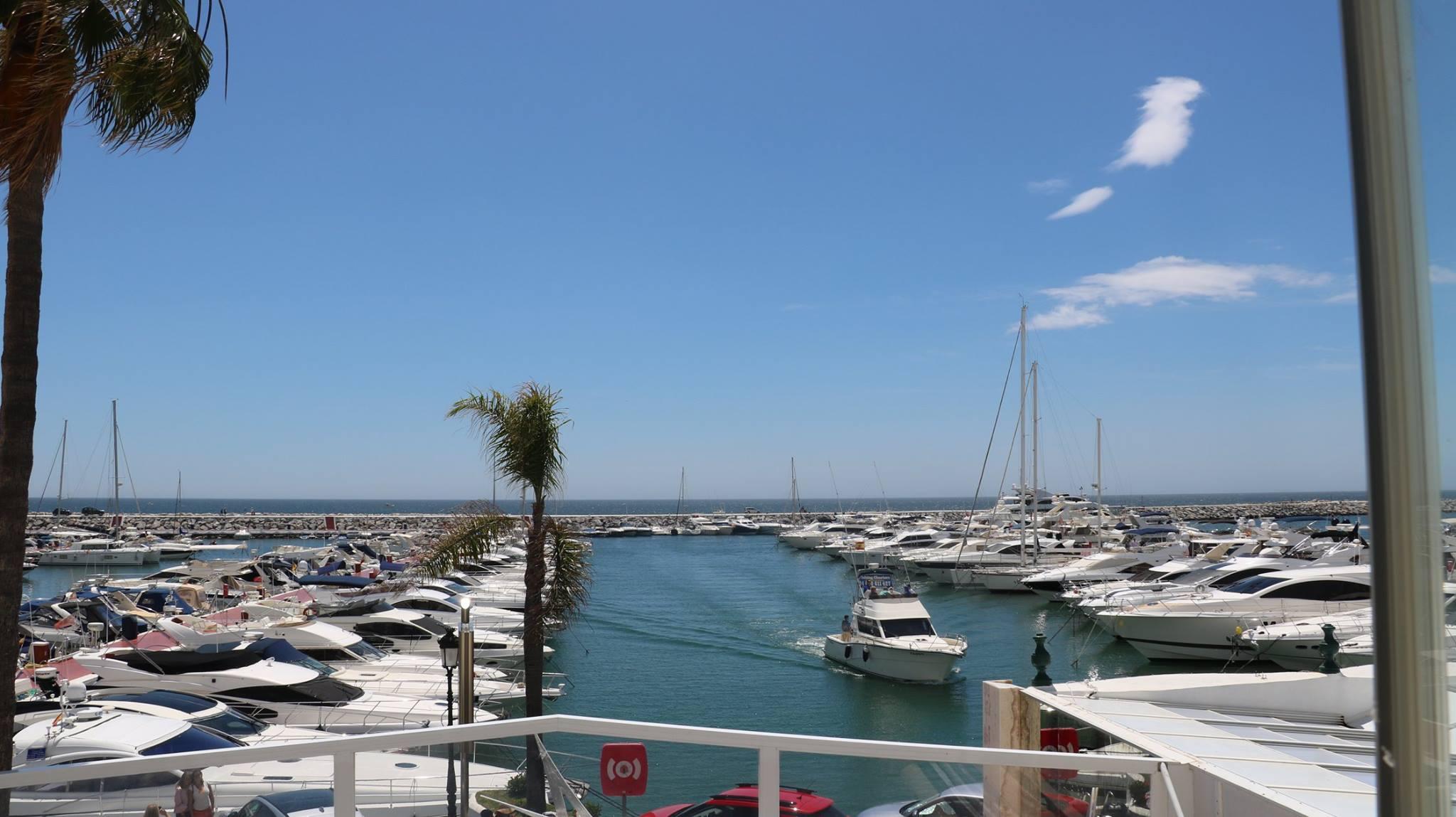 restaurante en marbella