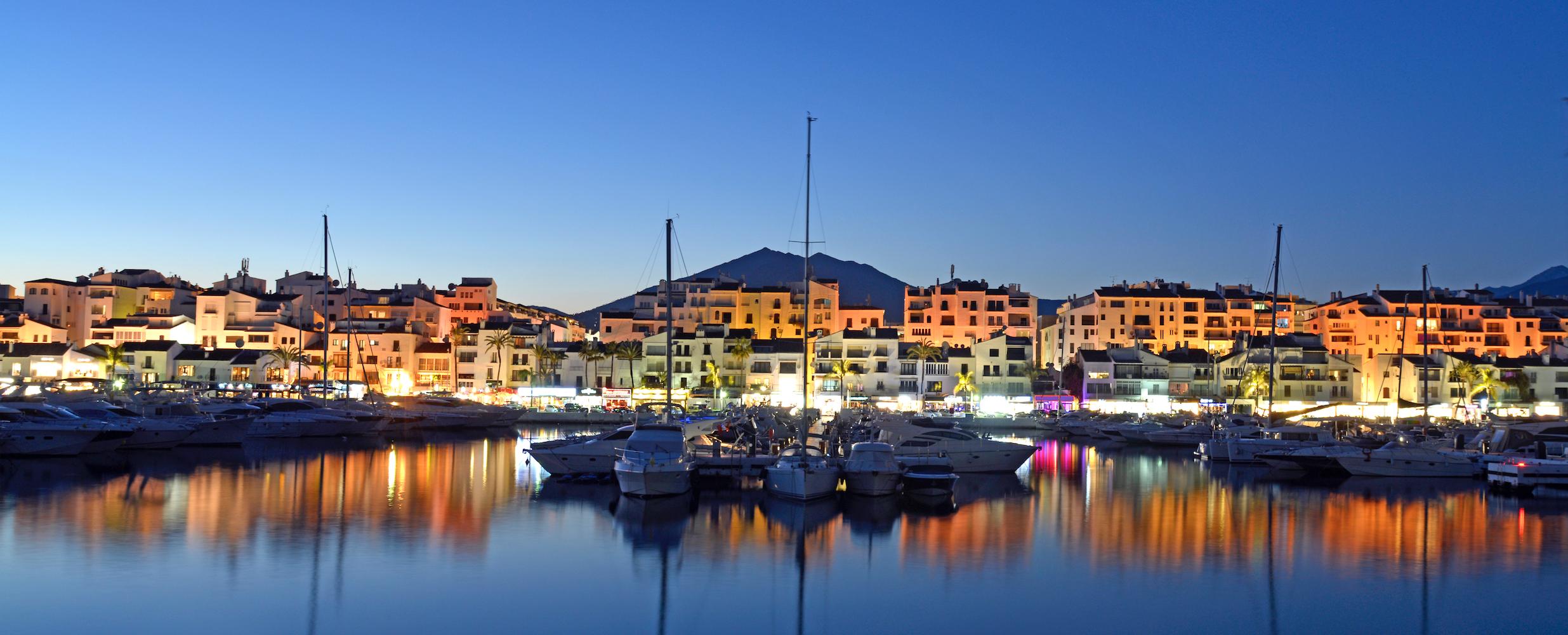 eventos en marbella