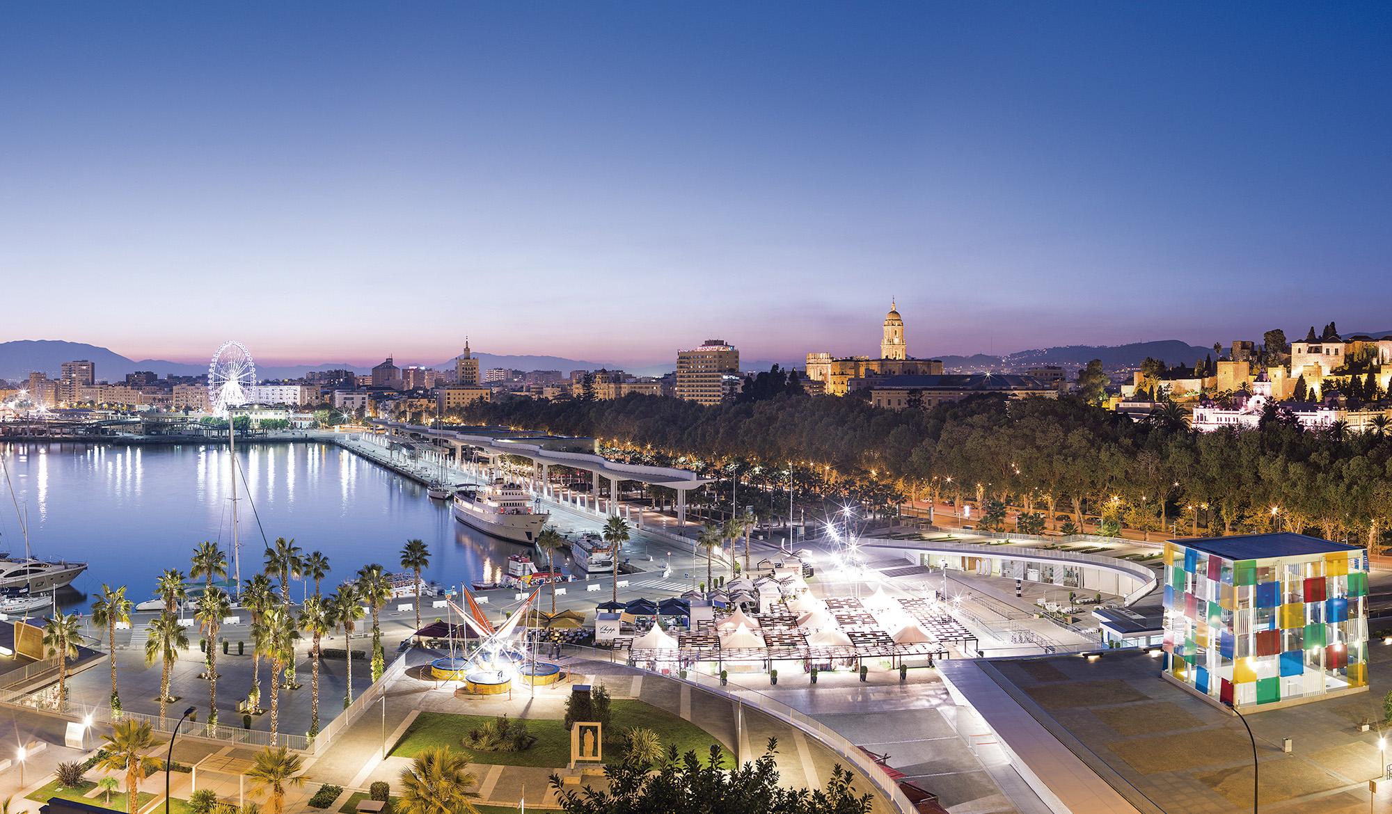 Eventos en Malaga