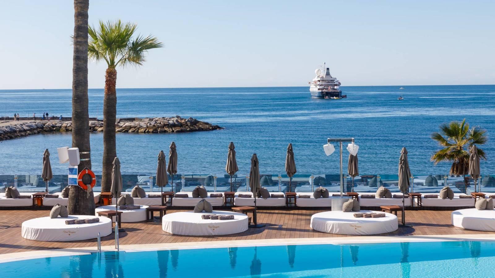 beach club marbella