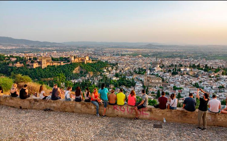 Gincanas urbanas Granada