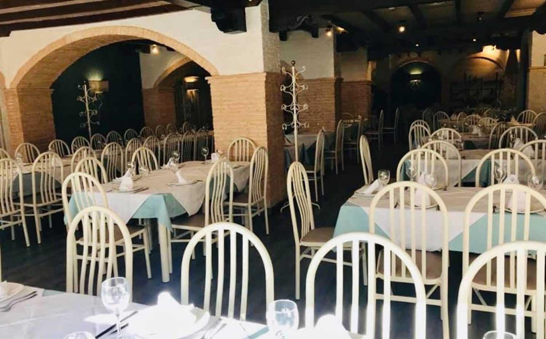 Restaurante La Fiorentina