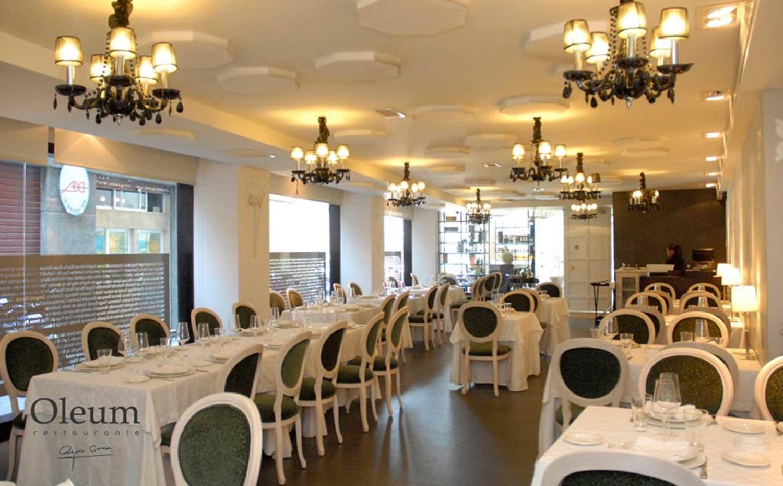 Restaurante Oleum Granada